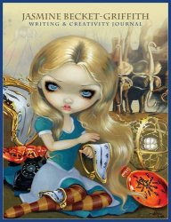 NEW! Jasmine Becket-Griffith Writing & Creativity Journal