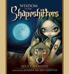 OUT OF STOCK! Wisdom Of The Shapeshifters