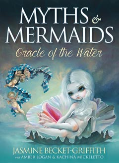 Myths & Mermaids Oracle OfThe Water