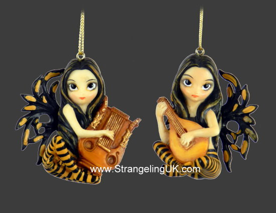 Lute & Lyre