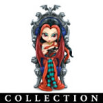 UK EXCLUSIVE! Royal Vampire Maidens Collection