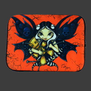 Voodoo Fairy iPad & Laptop Sleeves