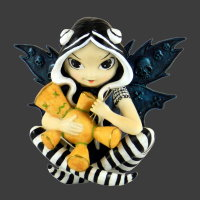 OUT OF STOCK! Voodoo Fairy XL
