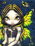 Bumblebee Tattoo Fairy